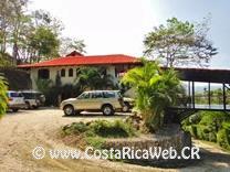 Hotel Casa Marbella Costa Rica en Santa Teresa