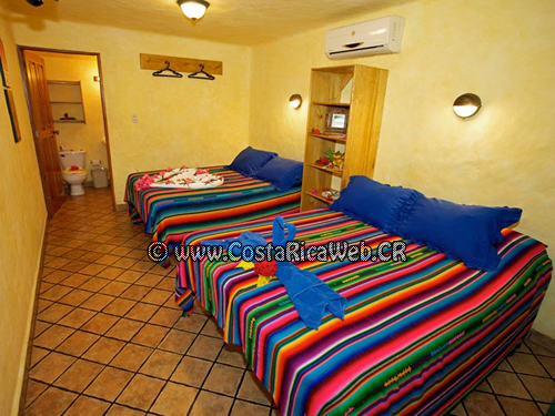 El Sano Banano Village Hotel en Montezuma, Puntarenas, Costa Rica