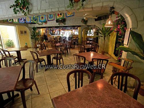 Restaurante El Sano Banano en Montezuma, Puntarenas, Costa Rica