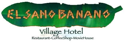 El Sano Banano Village Hotel Montezuma, Costa Rica