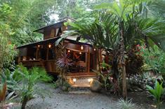 Congo Bongo Hotel Costa Rica in Manzanillo, Limon