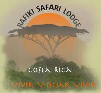 Rafiki Safari Lodge Hotel Costa Rica