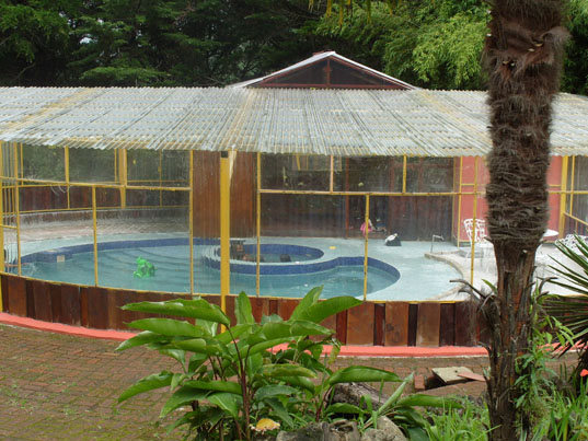 El Portico Hotel Costa Rica in Heredia