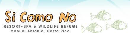 Si Como No Hotel Costa Rica in Manuel Antonio Beach, Puntarenas