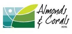 Almonds and Corals Hotel Costa Rica in Manzanillo Beach in Limon