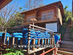 Blue Dream Hotel Costa Rica in La Cruz, Guanacaste