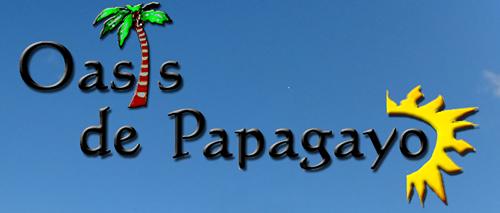 El Oasis de Papagayo Hotel Costa Rica in Liberia, Guanacaste