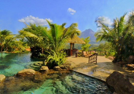 The Springs Resort And Spa At Arenal Costa Rica