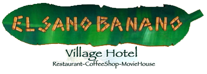 El Sano Banano Village Hotel in Montezuma, Costa Rica