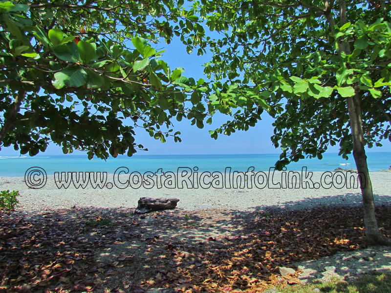Malpais Beach Costa Rica