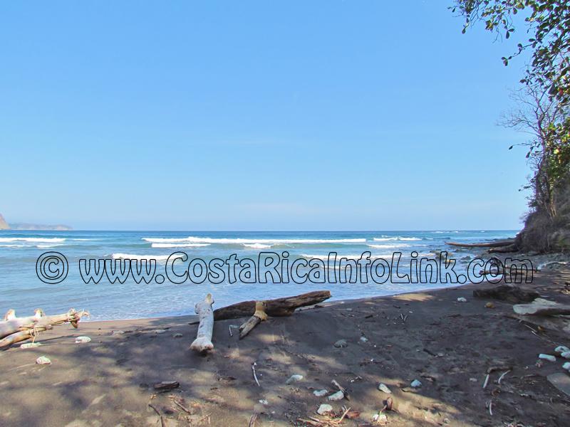 Buena Vista Beach Costa Rica Tourist Information