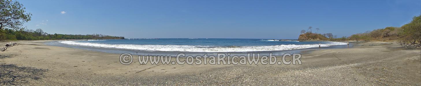 Pitahaya Costa Rica Pitahaya Beach Costa Rica