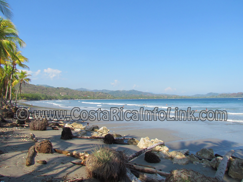 Samara Beach Costa Rica Tourist Information