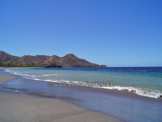 Matapalo Beach In Guanacaste Costa Rica