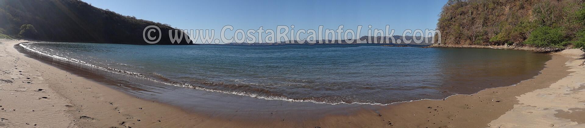 Jobo Beach Costa Rica