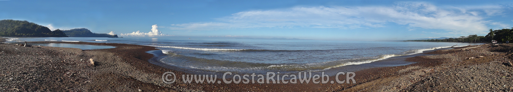 Tours From Playa Azul Costa Rica