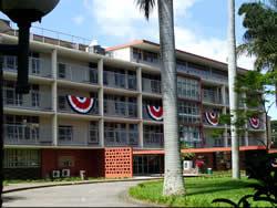 Hospital Nacional de Niños, San José, Costa Rica