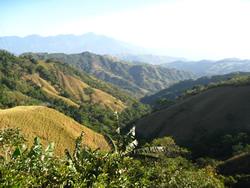 Montañas de Costa Rica