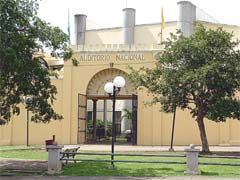 Auditorio Nacional, Museo de los Niños de San José, Costa Rica