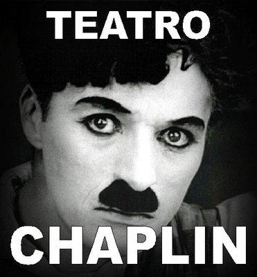 Teatro Chaplin, San José, Costa Rica