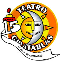Teatro Giratablas en San José, Costa Rica