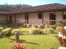 Museo de Arte Religioso de San José de Orosi en Cartago, Costa Rica