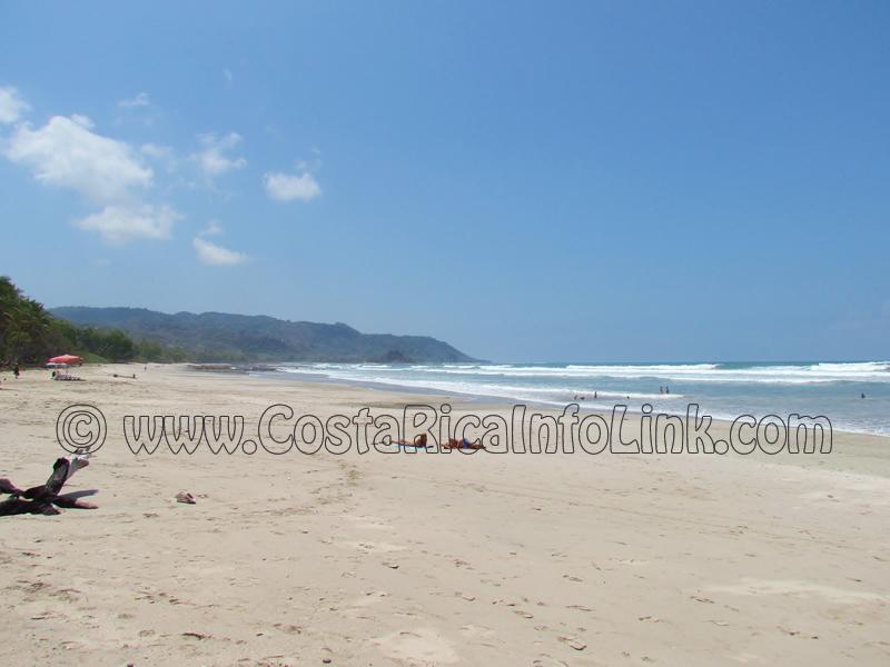 Playa Carmen Costa Rica