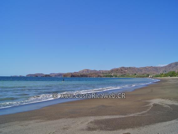 Informaci 243 N Tur 237 Stica De Playa Potrero Costa Rica
