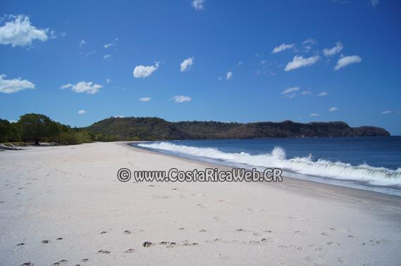 image Hora de la playa de costa blanca
