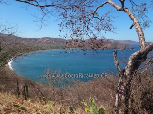 Playas del Coco en Guanacaste, Costa Rica