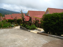 Hotel Caciquita Lodge Costa Rica en Varablanca