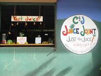 Cabinas, Juice Joint y Super C&J, Puerto Viejo de Talamanca, Limón, Costa Rica