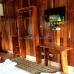 Habitación - Hotel La Isla Inn, Playa Cocles, Limón, Costa Rica