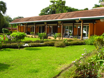 Habitaciones del Hotel MinOtel Las Palmas, Punta Uva, Puerto Viejo deTalamanca, Limón, Costa Rica