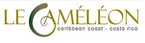 Hotel Le Caméléon Costa Rica en Playa Cocles, Limón