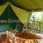 Habitacion Hotel Rafiki Safari Lodge Costa Rica