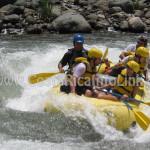 Rafting Hotel Rafiki Safari Lodge Costa Rica