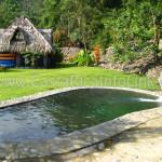 Psicina Rafiki Safari Lodge Costa Rica