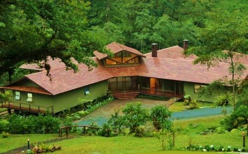 Hotel El Silencio Lodge u0026 Spa Costa Rica