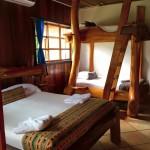 Room - La Isla Inn Hotel, Cocles Beach, Limon, Costa Rica