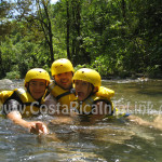 Savegre River - Rafiki Safari Lodge Hotel Costa Rica