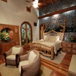 The Springs Resort and Spa Hotel Room in Arenal, Costa Rica