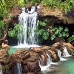Hot Springs - The Springs Hotel San Carlos Alajuela Costa Rica