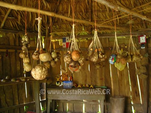 Bribr 237 Crafts In Talamanca Costa Rica Costa Rica Photos