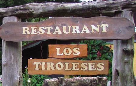 Bar y Restaurante Los Tiroleses Costa Rica