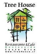 Restaurante Tree House Monteverde, Costa Rica