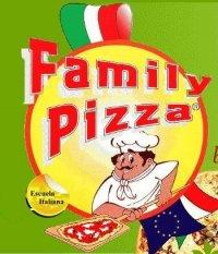 Family pizza curridabat