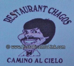 Bar y Restaurante Chago's Costa Rica