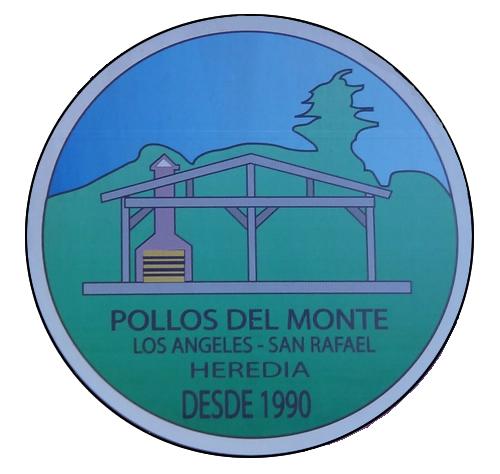 Restaurante Pollos y Pizza del Monte de La Cruz Costa Rica en Heredia