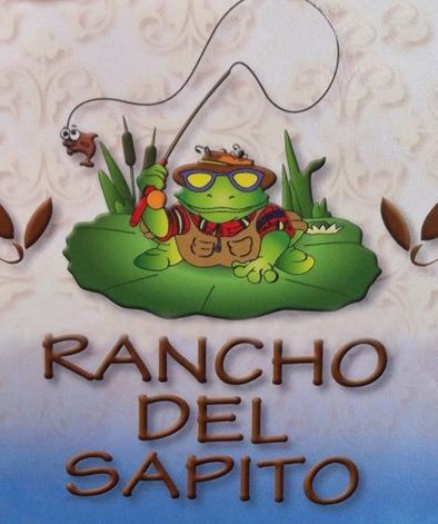 Restaurante El Rancho del Sapito Costa Rica en Cartago